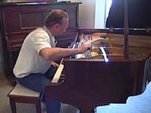 Piano Tuning Professionals
