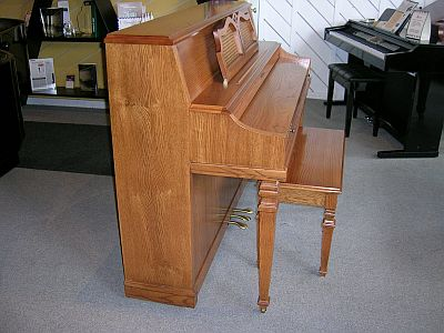 Baldwin acorosonic Upright
